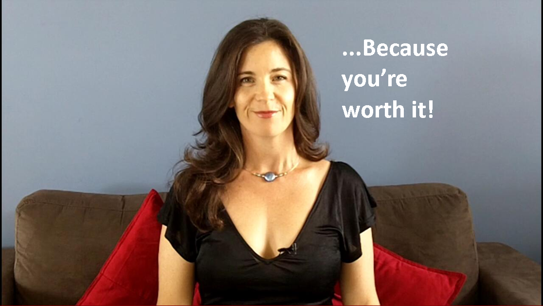 When Will You Give Yourself Permission? by Lisa Page