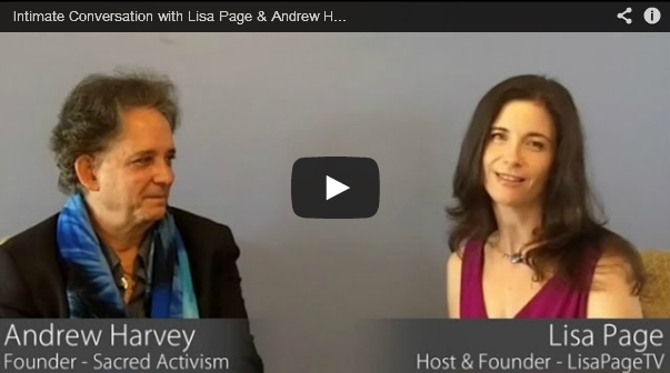 How to Trust Intuition and Live a Soul Inspired Life by Lisa Page
