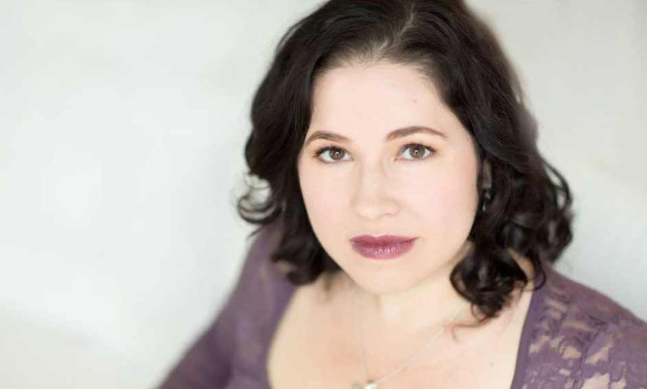 Elizabeth Purvis Lisa Page