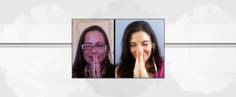 The Tantra Kissing Breath Movement …And How it Lead this Client to The Juice and Truth Of Who She is as a Woman by Lisa Page
