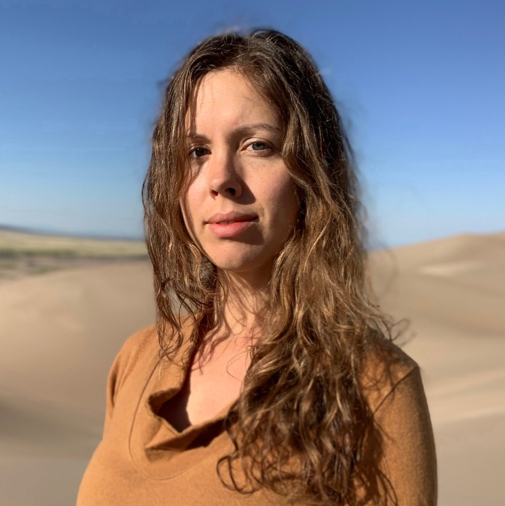 Nina Lombardo mentor ocean fire 4-Week Virtual Women's Immersion